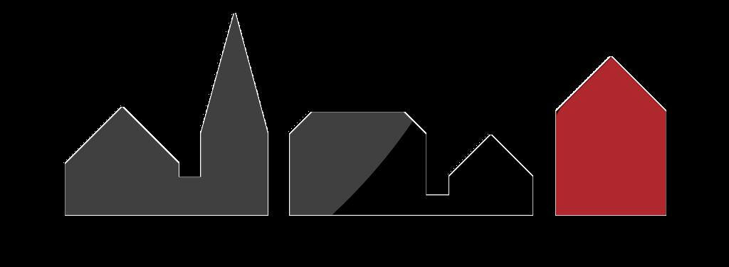Grafik: Kommuneskilt