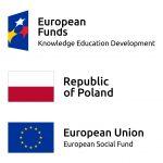 Logo European Funds